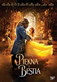 Beauty and the Beast [DVD] (English audio)