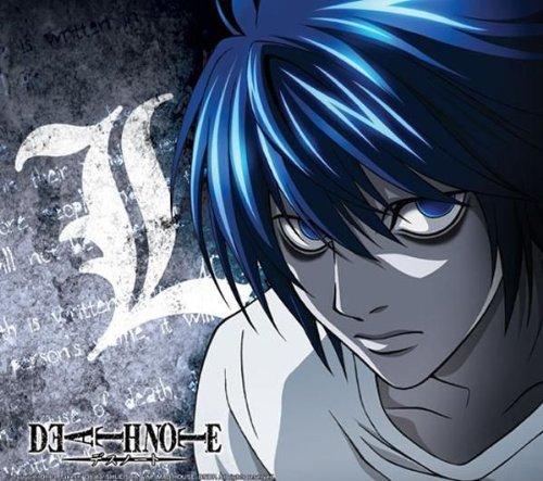 Abysse Alfombrilla Raton (Mousepad ) L Death Note