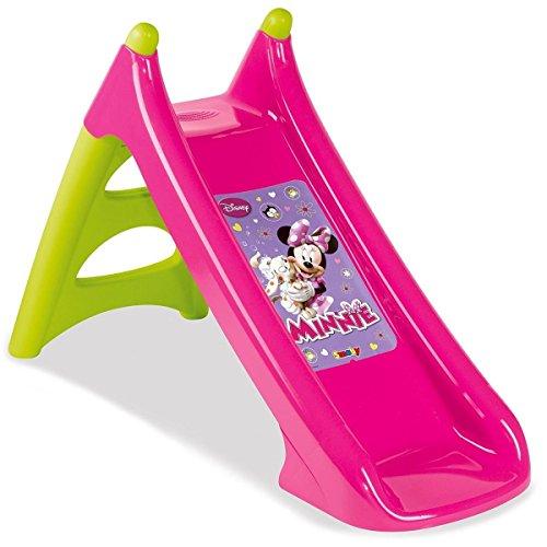 Scivolo Smoby 7600310275 - Minnie XS Multipack