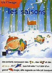 Les saisons (Lis l'image)