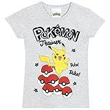 Pokemon Mädchen Pokemon T-Shirt 128cm