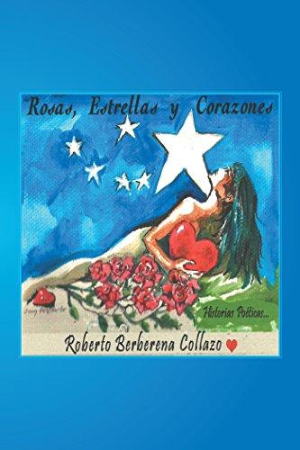 Rosas, Estrellas Y Corazones