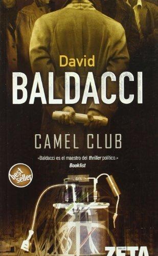 Camel club (Serie Camel Club 1) (B DE BOLSILLO)