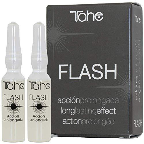 Tahe Tratamiento Ampollas Flash Faciales (2 ampollas)