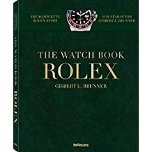 Rolex, The Watch Book