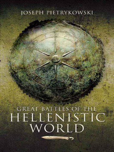 Great Battles Of The Hellenistic World