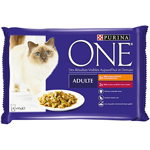 purina-one-chat-effiles-en-sauce-repas-pour-chat-adulte-poulet-boeuf-4-x-85-g-lot-de-12-48-sachets-f