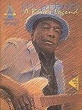 John Lee Hooker: A Blues Legend (Guitar Tab) (Guitar Recorded Versions)