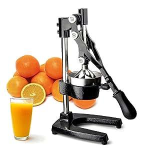 Buy Truecraftware Commercial Citrus Juicer Hand Press