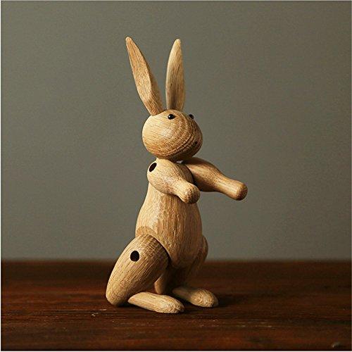 Sculpture sur bois Marionnettes Marionnettes Maison Salon Chambre d'enfants Modèles Maison Ameublement Cadeaux Artisanat