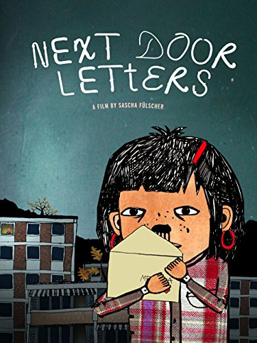 Next Door Letters Cover