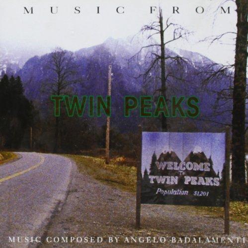 Twin Peaks Test