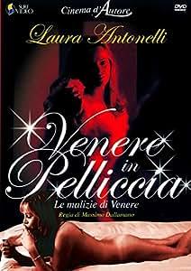 Venere in Pelliccia - Le Malizie di Venere ( DVD)