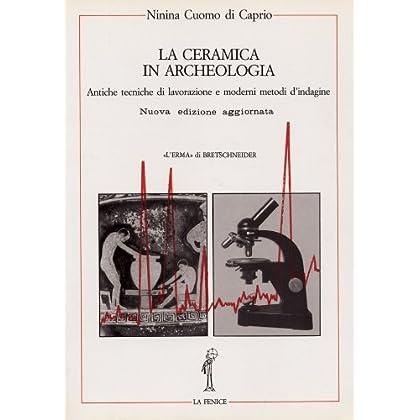 Ceramica In Archeologia: 2