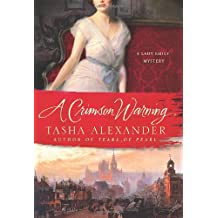 Crimson Warning, A (Lady Emily Mysteries)