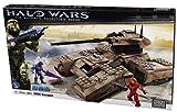 Mega Bloks Halo Wars Scorpion