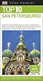 Visual Guide Top 10 Saint Petersburg: The guide that discovers the best of each city (GUIDES TOP10)