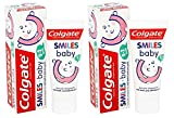 Best Start Baby Books For 1 Year Olds - 2x Colgate Smiles Baby 0 To 2 Year Review