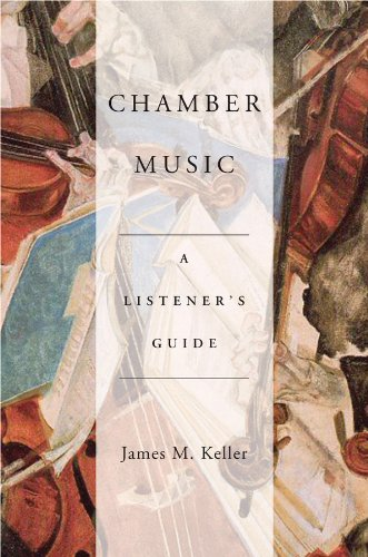 Chamber Music: A Listener's Guide (English Edition)