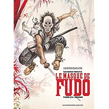 LE MASQUE DE FUDO T01