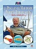 La Pesca En el Mar Desde Pequeña Embarcación