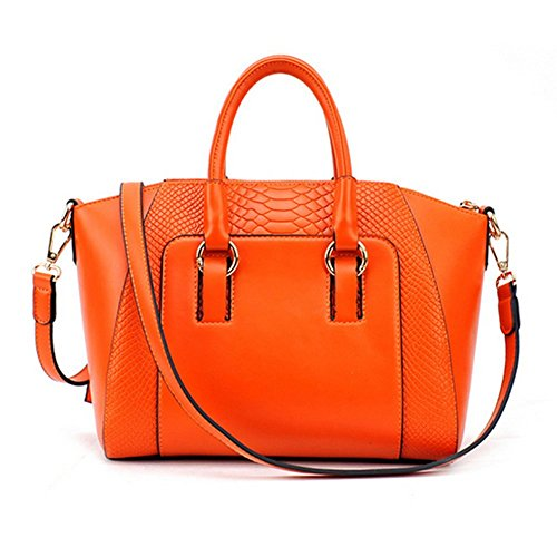 Eysee - Sacchetto donna Orange