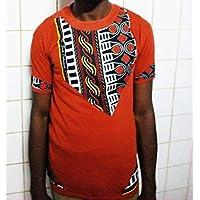 haut wax, t-shirt wax pour homme pour femmes M,XL,XXL,3XL