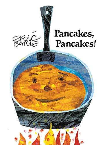 Pancakes, Pancakes! (World of Eric Carle) por Eric Carle