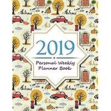Amazon.es: agenda 2019 - 0 - 5 EUR: Libros