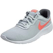 Nike Tanjun de la niña Zapatillas
