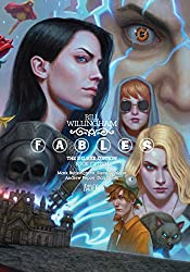 Fables the Deluxe Edition Book 15