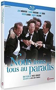 Nous irons tous au paradis [Blu-ray]