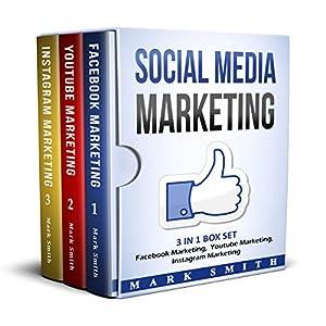 Social Media Marketing: Facebook Marketing, Youtube