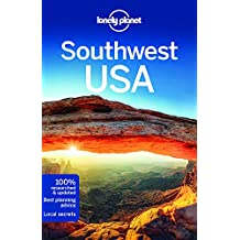 Southwest USA Regional Guide (Country Regional Guides)