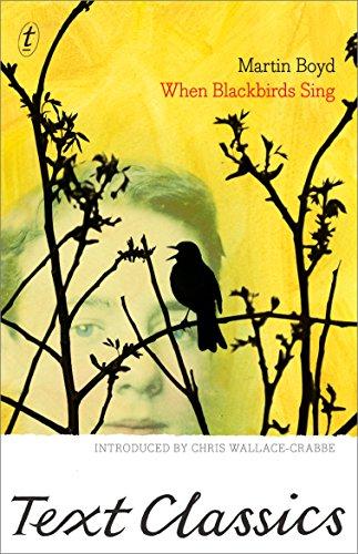 When Blackbirds Sing: Text Classics (Langton Quartet)