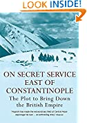 #5: On Secret Service East of Constantinople (Reissue)