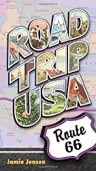 Road Trip USA: Route 66 (Moon Road Trip USA Route 66)