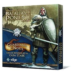 Batallas de Poniente, Expansión Guardianes del Norte (Stark)