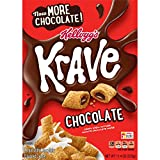 #5: Kellogg's Krave Chocolate 323g