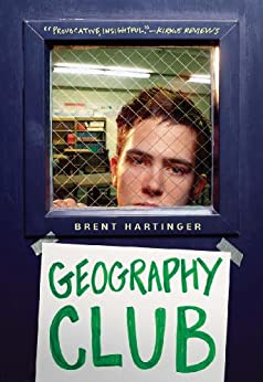 Geography Club (The Russel Middlebrook Series) von [Hartinger, Brent]