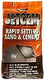 Everbuild jetx6Jetcem Premix Lot de sable et ciment 6kg (simple)