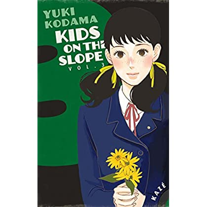 Kids on the Slope T03