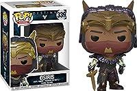 Funko Pop!- Pop Games: Destiny S2-Osiris Figura...