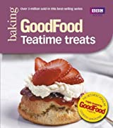 Good Food: 101 Teatime Treats: Triple-Tested Recipes by Hornby, Jane (2008) Taschenbuch