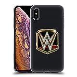 Head Case Designs Officiel WWE World Heavyweight Champion Ceintures de Titre Étui...