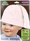 Tortle Baby-Lagerungshilfe, zur Plagiozephalie-Prävention, FDA-zertifiziert, Rosa, Gr. M