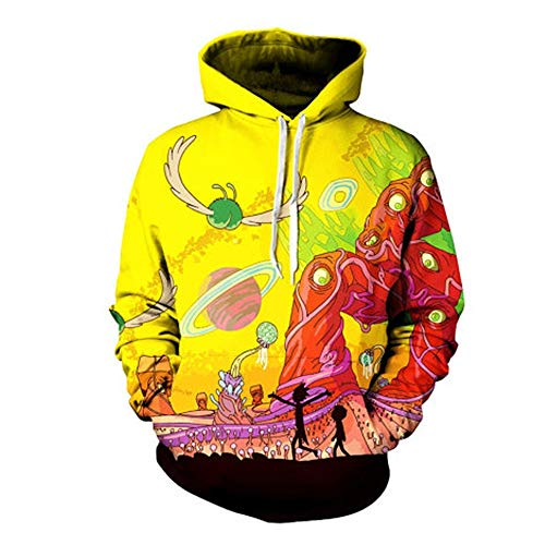 Kostüm Tasche M&ms Von - BOLO Herren und Frauen universal Hoodie HD 3D gedruckt Pullover leichte Sweatshirt Tasche DF-S-MS-M 4XL-5XL