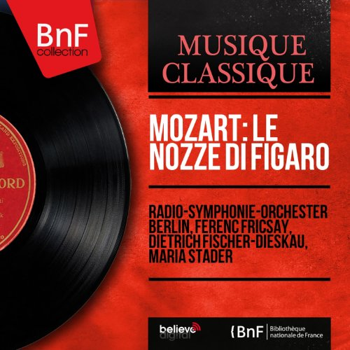 """Le nozze di Figaro, K. 492, Act I, Scene 1: """"Cinque... dieci... venti"""" (Figaro, Susanna)"""