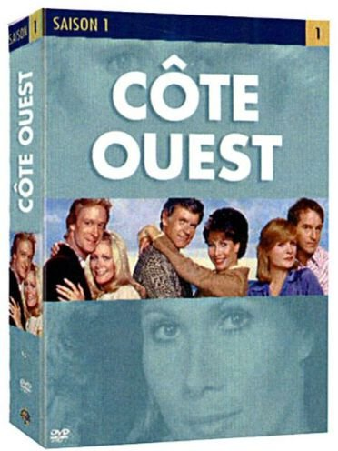 Cote ouest , saison 1 [Edizione: Francia]