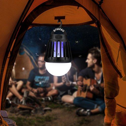 Zoom IMG-2 enkeeo 2 in 1 lanterna